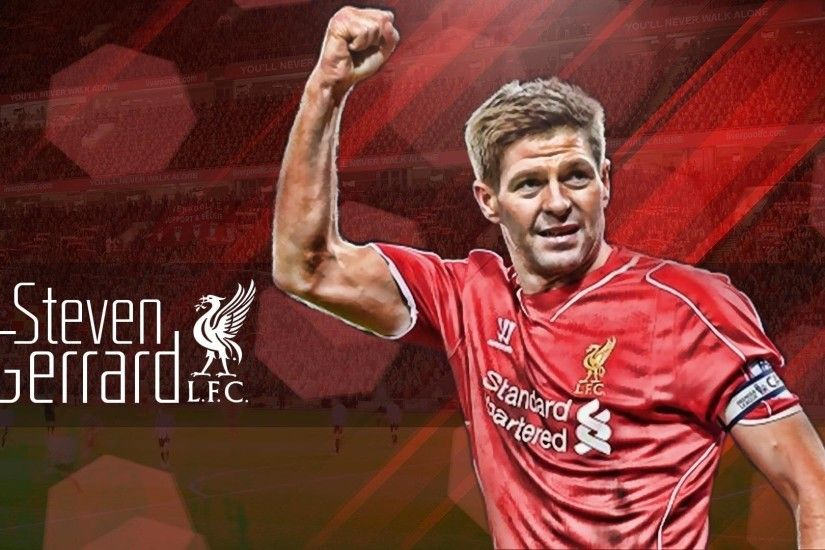 Steven Gerrard Wallpaper Football Sports (79 Wallpapers) – HD Wallpapers