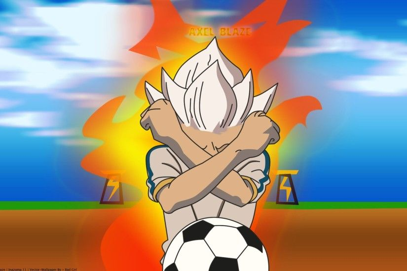1920x1200 HD Widescreen inazuma eleven