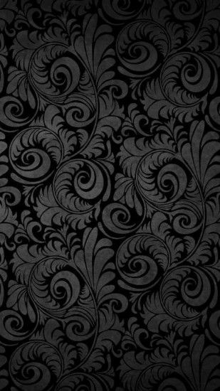 Best Black Elegant Wallpaper 64S