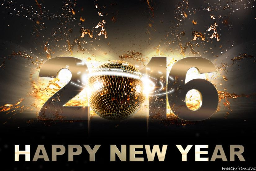 ... 3707047 Adorable 2016 New Year EVE Images HQ Definition, 1920x1080 px;  Widescreen Wallpapers ...