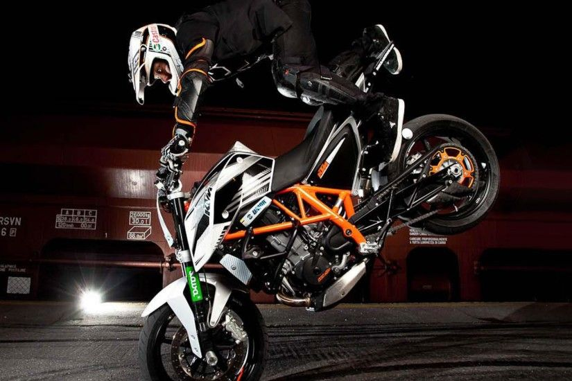 ... Ktm Duke Stunt HD wallpaper Stunt Bikes ...