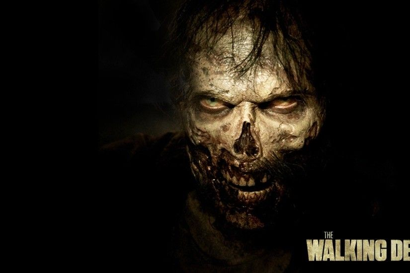 THE WALKING DEAD dark horror zombie series apocalyptic drama thriller  wallpaper | 1920x1080 | 494773 | WallpaperUP
