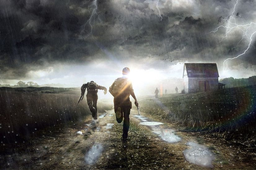 Awesome DayZ Wallpaper