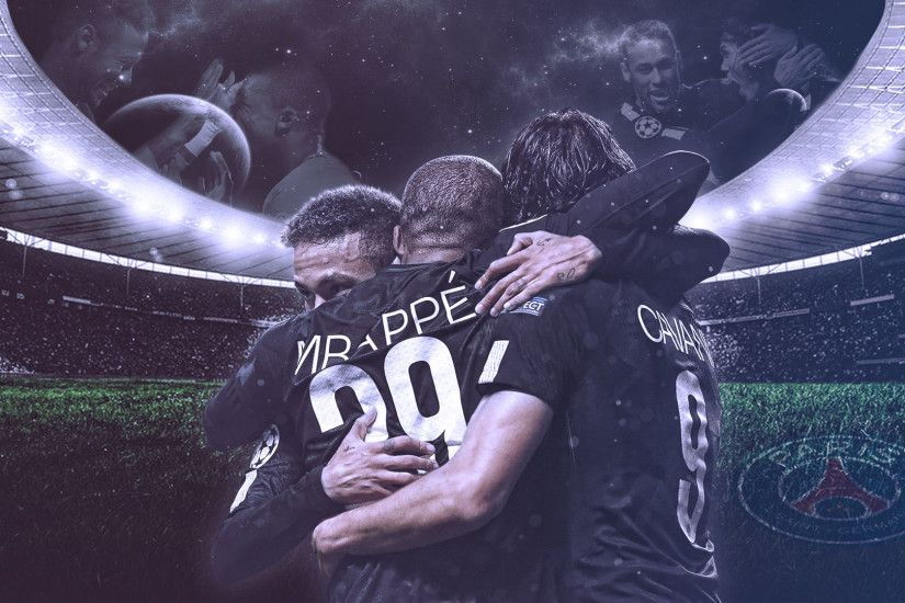 ... Wallpaper PSG TEAM 'MCN' by AldaStyleGFX
