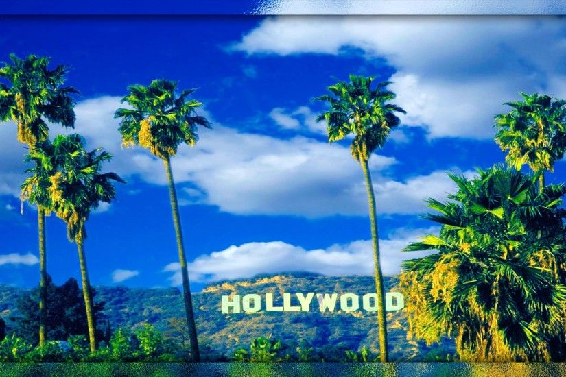 "1920x1080 Hollywood sign wallpaper | (86136)"">"