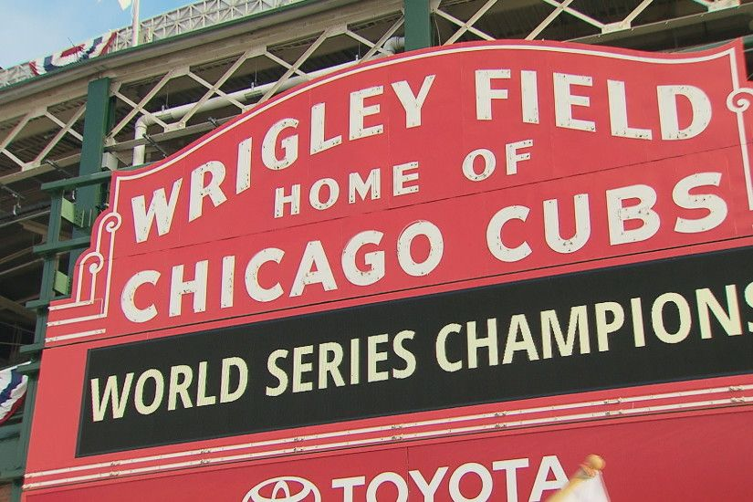 ... Cubs Grind Out Game 7 to Win World Series ...