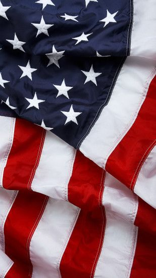 American Flag htc one wallpaper