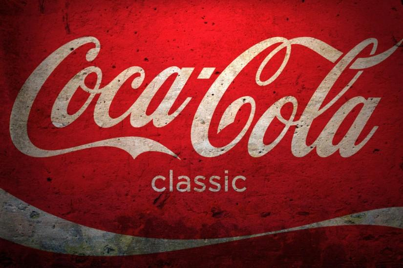 Coca Cola · HD Wallpaper | Background ID:456621