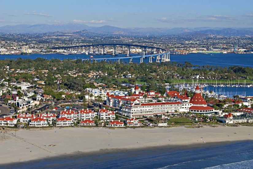 Wonderful San Diego Wallpaper 7170