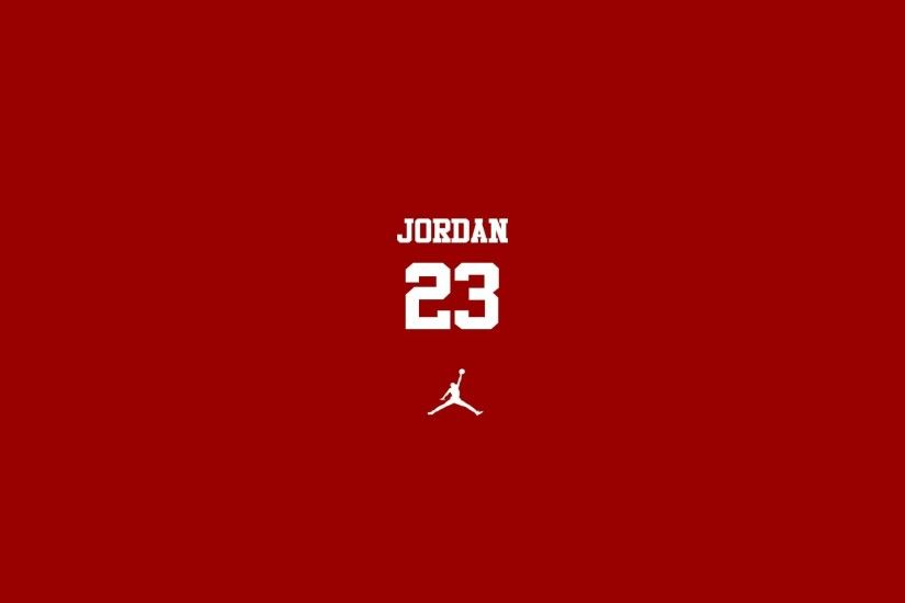 1920x1080 Jordan Logo Wallpaper