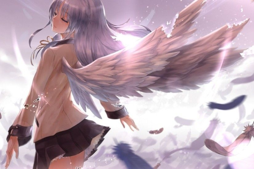 Anime Angels Wallpapers Download Angels wallpaper angel | HD Wallpapers |  Pinterest | Angel wallpaper, Dark angel wallpaper and Anime angel