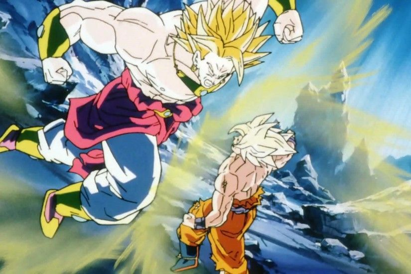 Goku Dragon Ball Z Image Free Download.