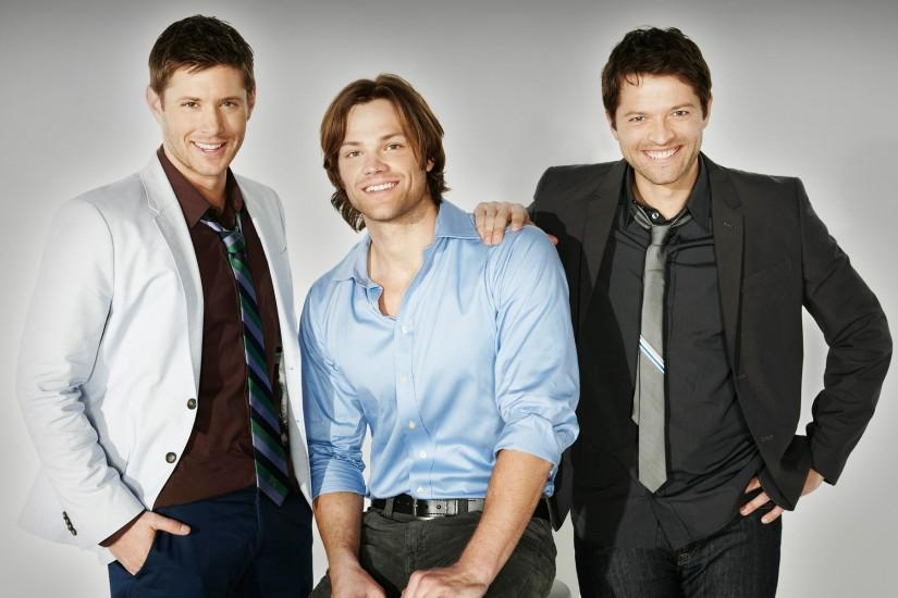 Supernatural Cast Wallpaper by britmodtokyo Supernatural Cast Wallpaper by  britmodtokyo