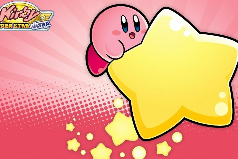 kirby wallpaper 1920x1080 for htc