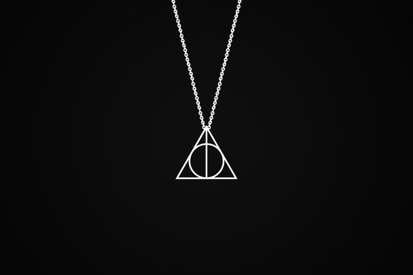Deathly Hallows Wallpaper by louie20x6 Deathly Hallows Wallpaper by  louie20x6