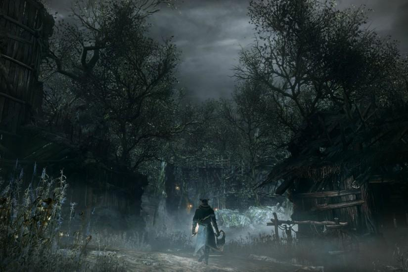most popular bloodborne wallpaper 1920x1080