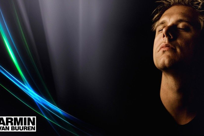 Armin Van Buuren Background HD.