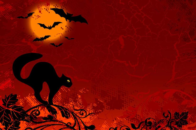 halloween desktop backgrounds