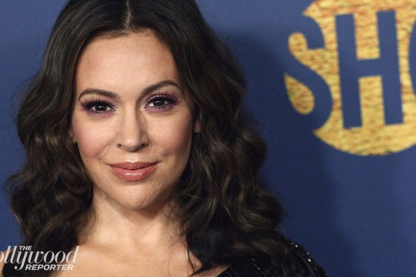 "Alyssa Milano Opens Up About Sexual Assault: ""Justice Was Never an Option""  - Video 