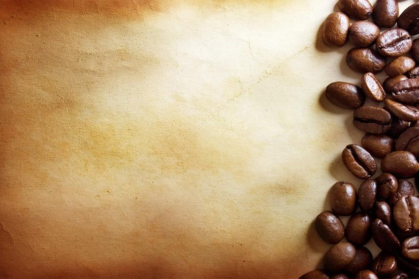 coffee, coffee beans leaf paper, download photo, background, coffee, texture
