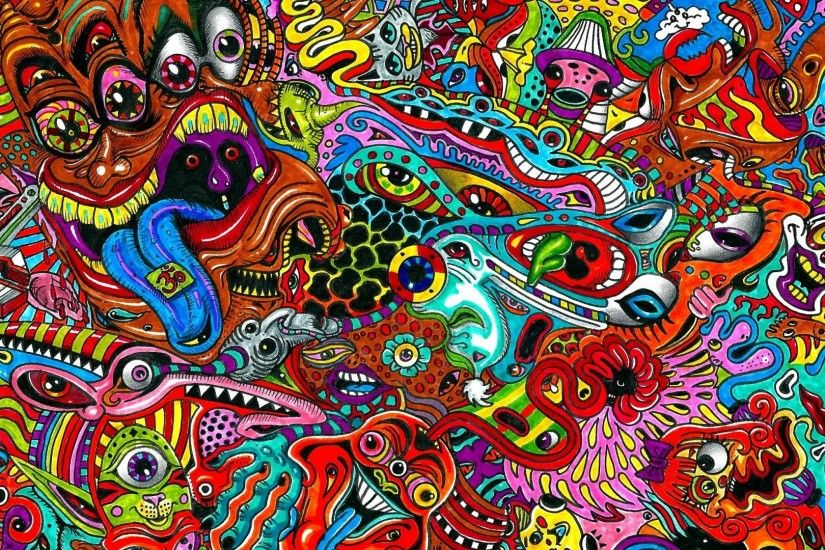 Cool Trippy Acid Pictures Wallpaper These are High Quality and High  Definition HD Wallpapers For PC