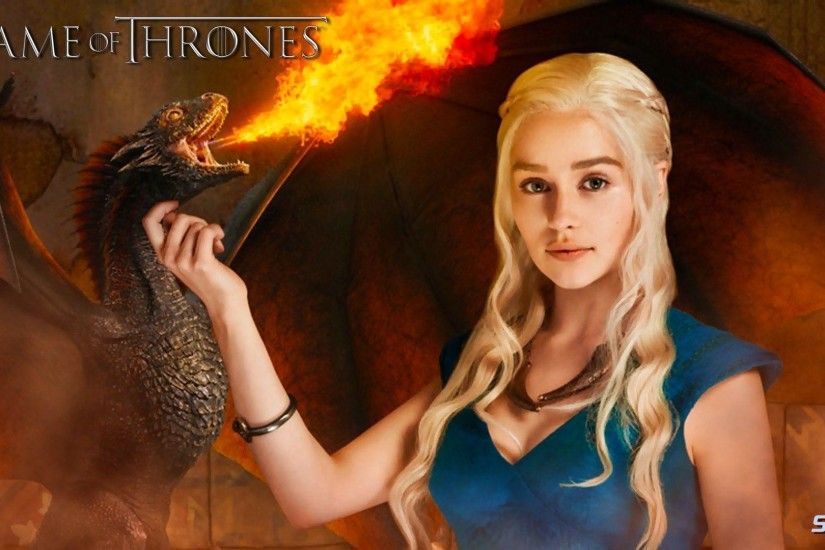 Game Of Thrones Daenerys Khal Drogo Jon Snow And Wallpaper Hd ..