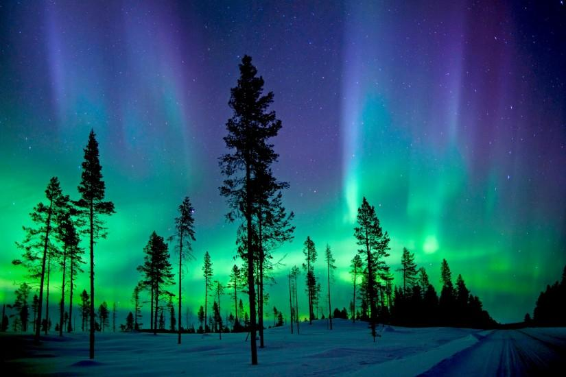 aurora borealis wallpaper 3000x2000 picture