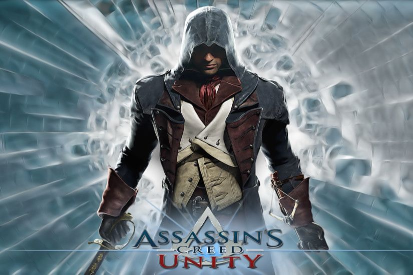 Assassins creed unity symbol wallpapers wallpapertag - Assassin s creed unity wallpaper ...