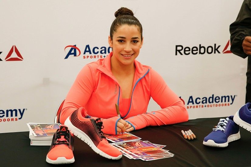 Aly Raisman HD Wallpaper