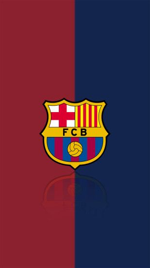 FC Barcelona Wallpaper iPhone 6S by lirking20 on DeviantArt