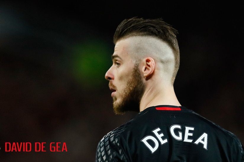 I love to share this picture of David de Gea Manchester United close up  photo. Manchester United has been magnificent this season since they won  several ...