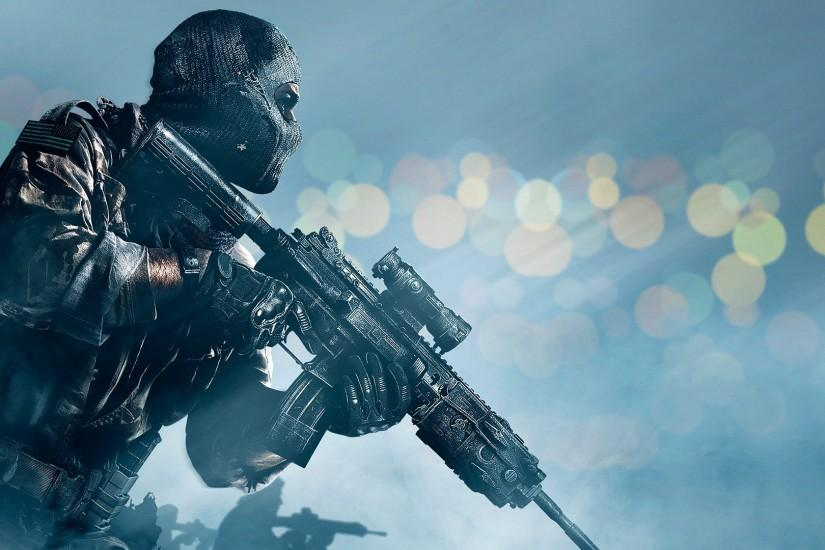 Preview call of duty ghosts