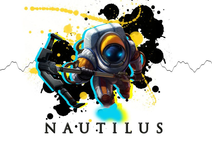 ... Nautilus Wallpaper ( 1920x1080 ) by MariinKYS