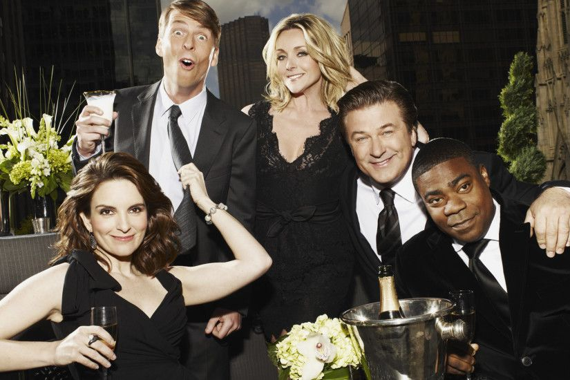 TV Show - 30 Rock Wallpaper