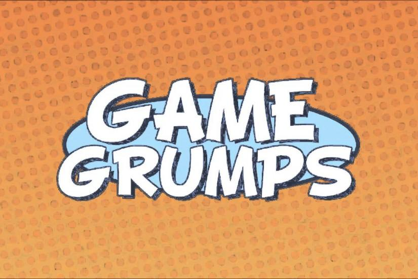 All Game Grumps intros played at the same time