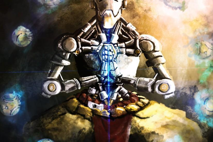 zenyatta wallpaper 2100x2100 for macbook