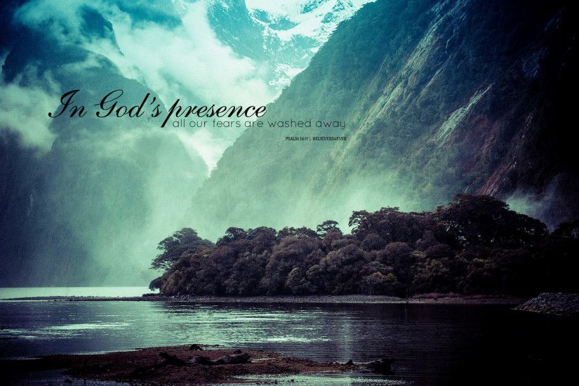 In God's presence, Psalm 16:11 Christian graphics, Christian wallpapers, Christian  desktop