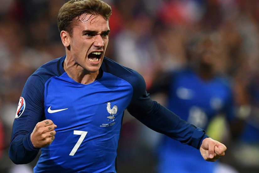Chelsea transfer news: Atletico Madrid tie Antoine Griezmann down to new  contract until 2021 | The Independent