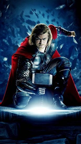 Thor The dark world htc one wallpaper ...