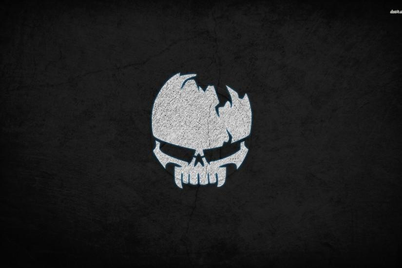 free download skull backgrounds 1920x1200 ipad