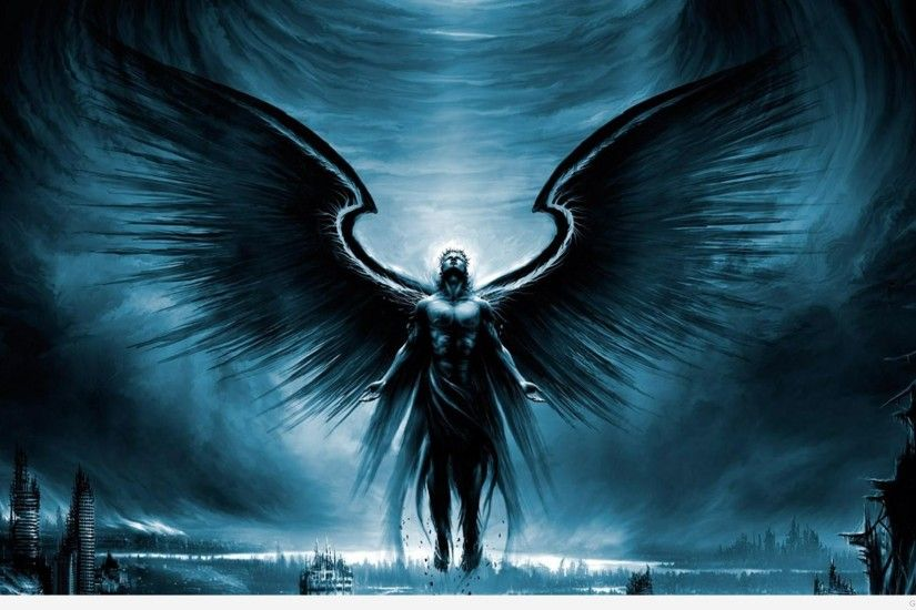 The-Dark-Angel-HD-Wallpaper-HD-1080p