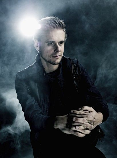 Armin Van Buuren Intense Wallpaper
