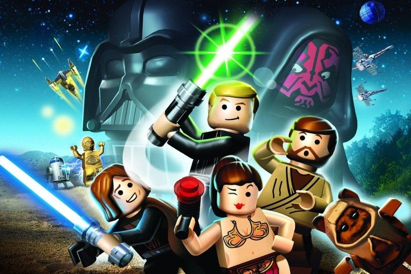 Most Downloaded Lego Star Wars Wallpapers - Full HD wallpaper search