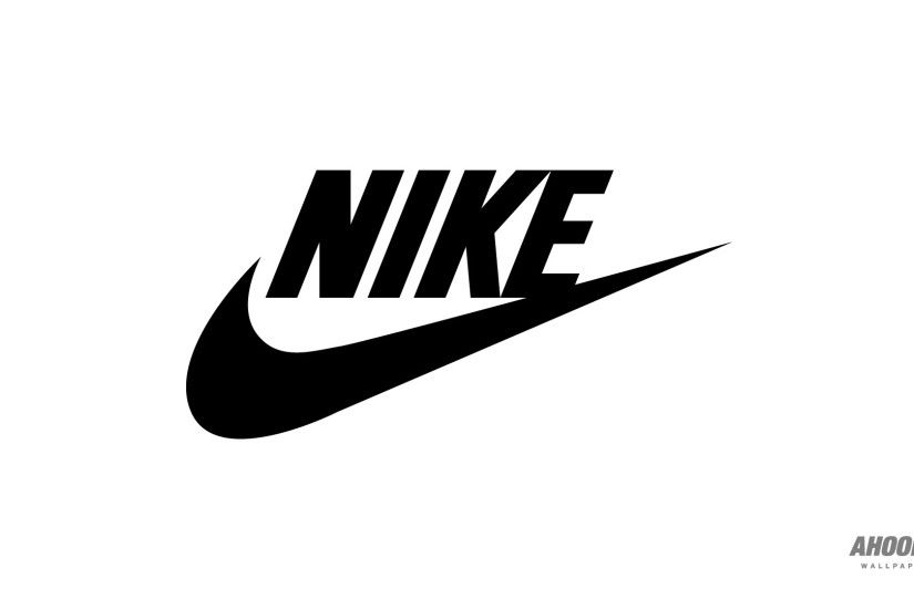 Nike Logo wallpaper