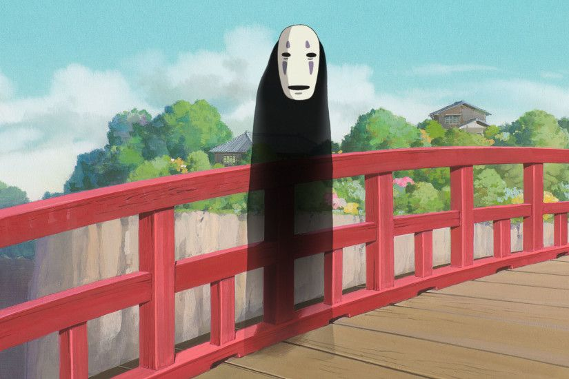 anime, Studio Ghibli, Spirited Away Wallpapers HD / Desktop and Mobile  Backgrounds