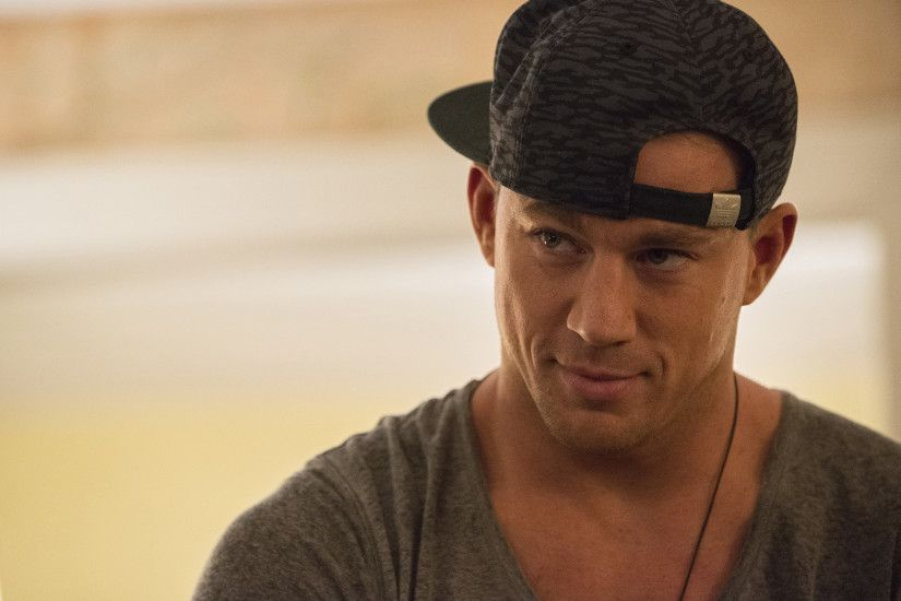 Channing Tatum on Ho Hos, hustling and getting into shape for 'Magic Mike  XXL