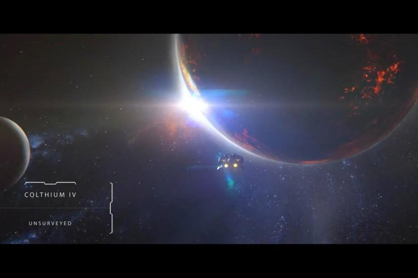 STELLARIS Reveal Teaser - gamescom 2015