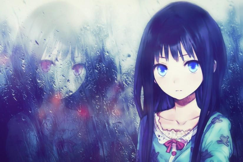 ... Anime Girl Wallpaper by Wallpaper-Anime on DeviantArt ...