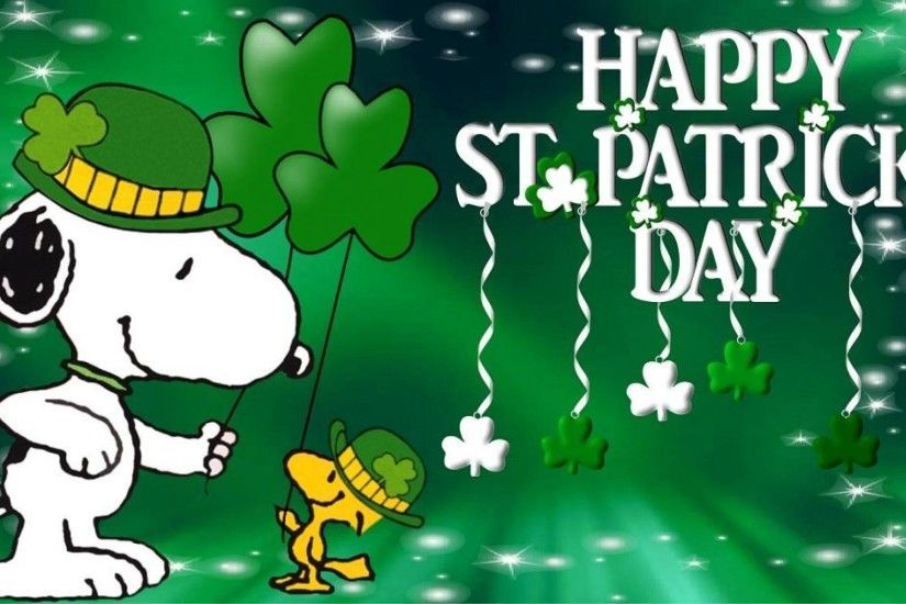 2560x1600 St. Patrick's Day wallpaper - Holiday wallpapers - #2621