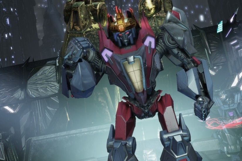 Transformers: Fall of Cybertron's galleries